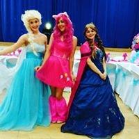 ️Frozen Elsa, Anna Parties Scotland UK