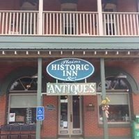 Plains Historic Inn and Antique Mall