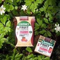 Clotilde's Fruit Compote