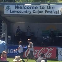 Lowcountry Cajun Festival at James Island County Park