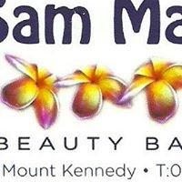 Sam Mar Beauty Bar