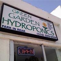Green Garden Hydroponics