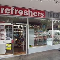 Refreshers Petts Wood