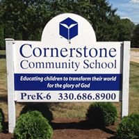 Cornerstone Community School