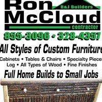 Ron Mccloud Custom Creations