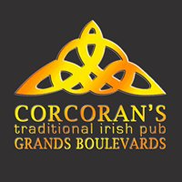 Corcoran's Grands Boulevards Officiel