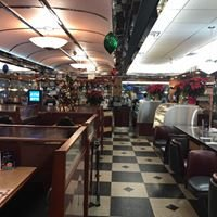 The Lake Grove Diner