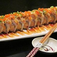 Asia Garden Chinese & Japanese Restaurant