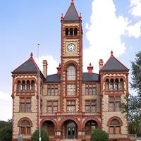 DeWitt County, Texas