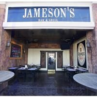 Jameson's Bar and Grill