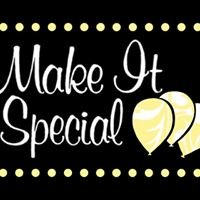 Make It Special Rental & Party Supply Store