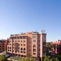 Mysky Hivernage Marrakech