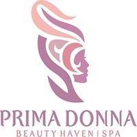 Prima Donna Beauty Salon JLT