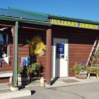 Juliana's Jammin' Art & Rock Shop