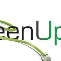 Green Up IT, Inc.