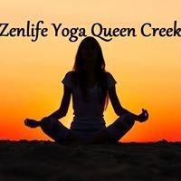 ZenLife Yoga Queen Creek