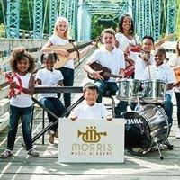 Morris Music Academy