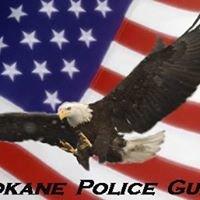 Spokane Police Guild