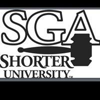Shorter University SGA