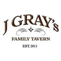 J Gray's Family Tavern