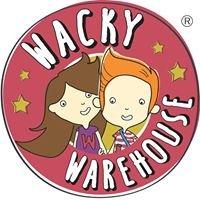 The Generous Pioneer Wacky Warehouse