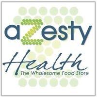 Azesty Health