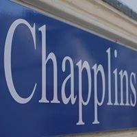 Chapplins Residential Lettings Ltd