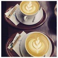 KESTA COFFEE