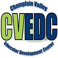 Champlain Valley Educator Development Center