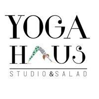 Yoga haus Studio