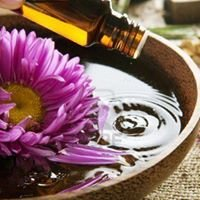 Essential Oils & Massage by Lauree Curran