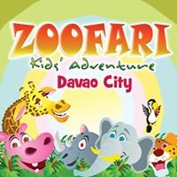 Zoofari - Kids Adventure