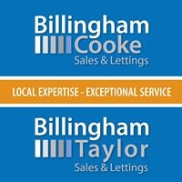 Billingham Cooke & Billingham Taylor - Property Experts
