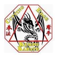 Cutting Edge Kempo Karate