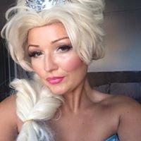 Elsa Lookalike Scotland