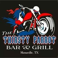 The Thirsty Parrot Bar & Grill
