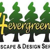 4 Evergreen Landscaping & Design