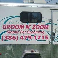 Groom N Zoom