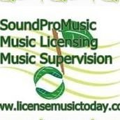 Soundpro music Licensing