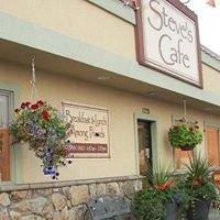 Steve's Cafe