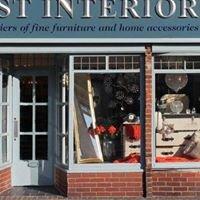 Just Interiors Petts Wood Ltd