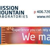 Mission Mountain Laboratories, Inc