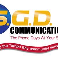 SGD Communications Inc