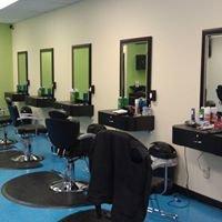 MANE-IAC Barber Shop