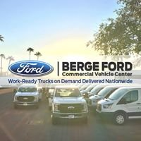 Berge Ford Commercial Vehicle Center
