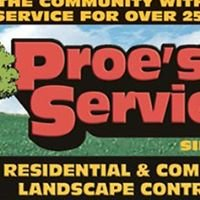 Proe's Services LLC