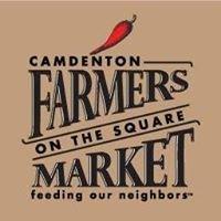 Farmers Market in Camdenton