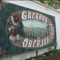 Gregory's Orchard