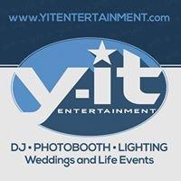Y-it Entertainment