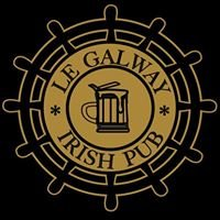 Galway Irish Pub Paris